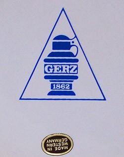 Simon Peter Gerz I (G.m.b.H.) 11-7-25-1