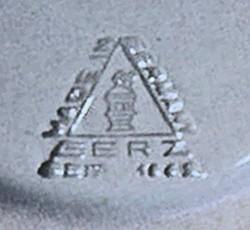 Simon Peter Gerz I (G.m.b.H.) 11-8-1-1