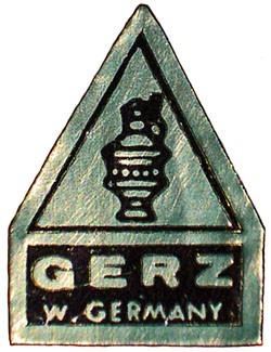 Simon Peter Gerz I (G.m.b.H.) 11-8-1-2