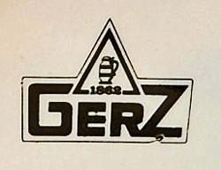 Simon Peter Gerz I (G.m.b.H.) 11-8-1-3