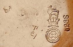 Royal Doulton 11-9-7-2