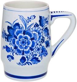 Royal Delft Pottery (Koninklijke Delftsch Aardewerkfabriek) 2