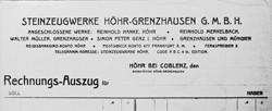 Steinzeugwerke Höhr-Grenzhausen GmbH 5