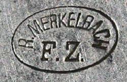 Reinhold Merkelbach 12-1-13-1