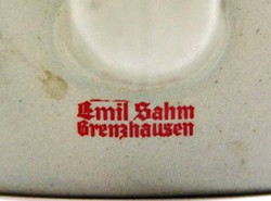 Emil Sahm 12-2-1-1