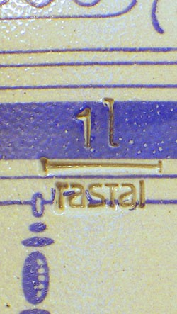 Rastal GmbH & Co. KG 21-3-6-1