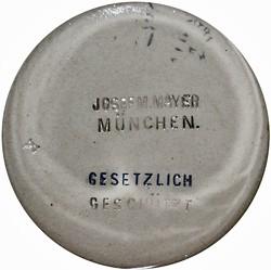 Josef. M. Mayer 12-3-26-1