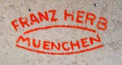 Franz Herb 12-4-1-1