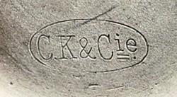 C.K.& Cie 12-4-4-2