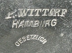 P. Wittorf / A. Wittorf 12-4-7-1