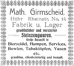 (Töpferei) Matthias Girmscheid 12-4-24-1