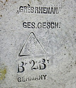 Simon Peter Gerz I (G.m.b.H.) 12-6-14-1