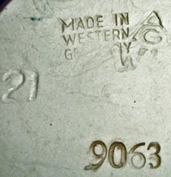 (A.G.) Wick-Werke 12-8-15-1