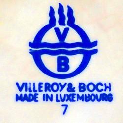 Villeroy & Boch - Septfontaine 12-12-14-1