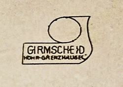 (Töpferei) Matthias Girmscheid 12-12-31-1