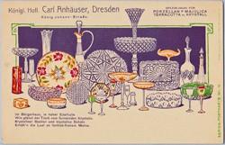 Carl Anhäuser / Fischer & Anhäuser, vormals R. Ufer Nachfolger 13-1-5-2