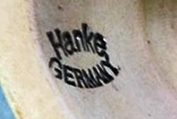 Reinhold Hanke / August Hanke 13-1-15-1