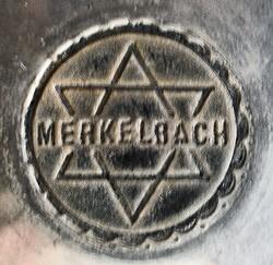 Reinhold Merkelbach 13-1-24-1