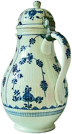 Porzellan-Manufaktur Meissen 13-2-1-2