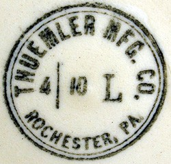 Thuemler Manufacturing Co.13-6-4-1