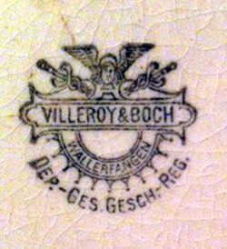 Villeroy & Boch - Wallerfangen 13-6-16-1