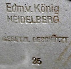 Edmund von Koenig (GmbH & Co. KG)13-7-1-1