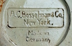 A.C. Bosselman & Co.13-8-19-1