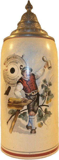 Gebrüder Dorfner G.m.b.H. & Co.14-2-19-1