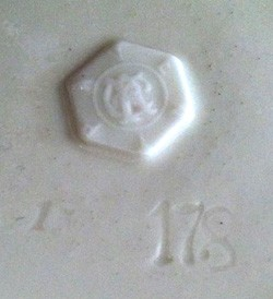 Karlsbader Porzellanfabrik Carl Knoll 14-4-19-1