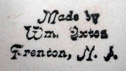 W. Exton 3