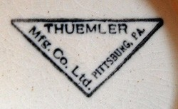 Thuemler Manufacturing Co. 15-1-4-1