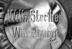 Wilhelm Stecher 15-1-25-1