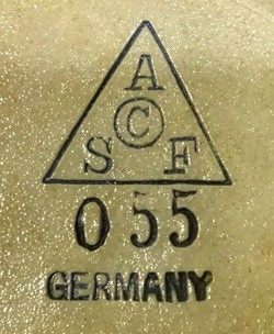 A.S.F.(C) (name unknown) 15-3-26-2