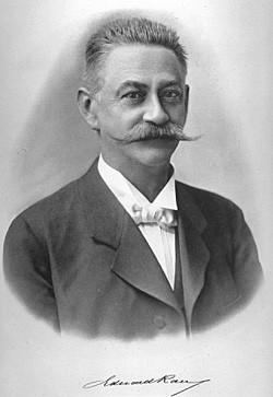 Eduard Rau (Inhaber Karl Rau) 15-5-28-1