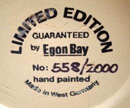 Egon / Armin Bay Keramik 16-12-26-1