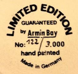 Egon / Armin Bay Keramik 16-12-26-5