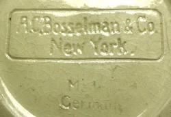 A.C. Bosselman & Co. 17-1-30-1