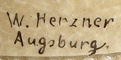 Wilhelm Herzner 17-7-3-5