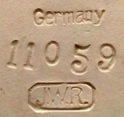 J.W. Remy 17-8-14-1