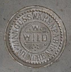 Wolfgang Wild 17-8-26-1