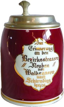 Porzellanfabrik Schlottenhof 17-12-9-1