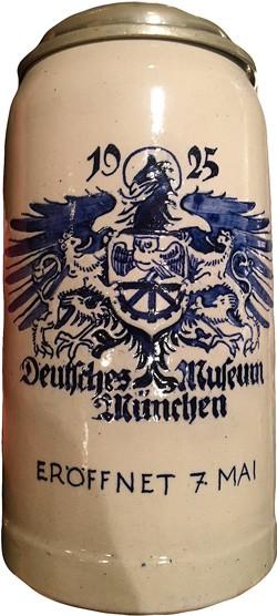 Keramische Werkstätten (Otto Koebke) (AG) München-Herrsching. 17-12-27-1