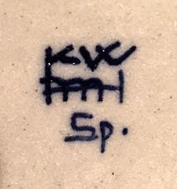 Keramische Werkstätten (Otto Koebke) (AG) München-Herrsching. 17-12-27-3