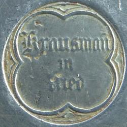 F. Krausman 18-1-31-1