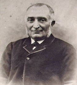 Werner Corzelius 18-2-10-2