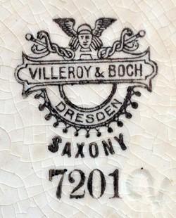 Villeroy & Boch - Dresden 18-2-15-2