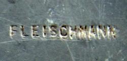 Fleischmann 3