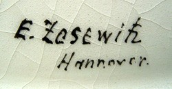 E. Zesewitz 18-3-8-1