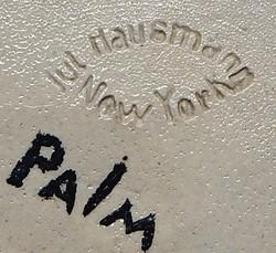 J. Hausmann 18-4-18-1