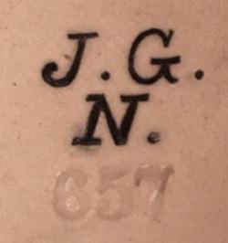 Jakob Goldschmidt. Metallwaren-Fabrik 18-11-8-1